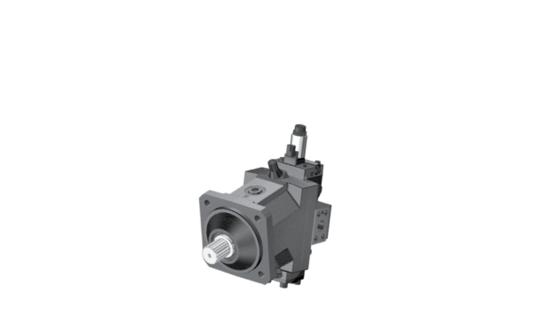 Staffa Axial Piston Pumps Motors