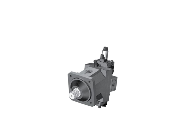 Staffa Axial Piston Motors
