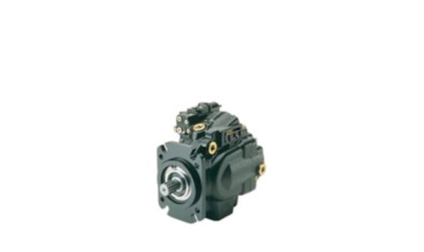 Parker Variable Displacement Pumps