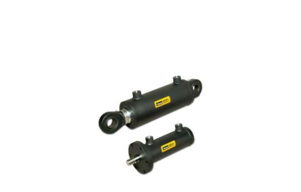 Cylinders / Rams