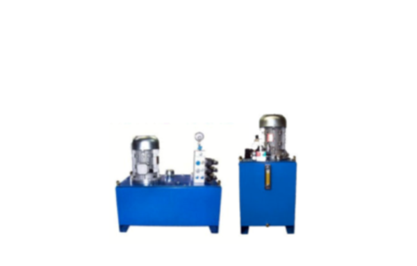 Hydraulic Power Packs/ HPU