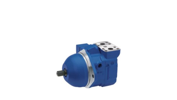 Bosch Rexroth Axial Piston Motors - BARDAP Hydraulics Perth, WA