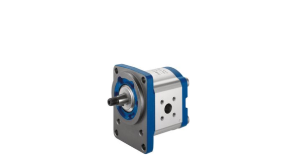 Bosch Rexroth Gear Motors