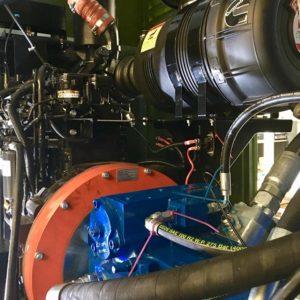 Custom Manufactured Power Pack